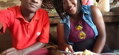 17 extremely hilarious quotes that will make you want to try eating at a KIBANDA immediately!