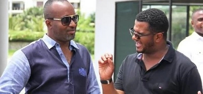 Joho speaks out about the Kenya Police officers manhunt of him, asks them to let him suffer in peace
