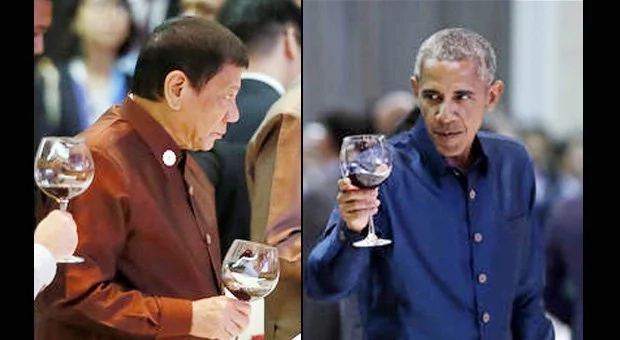 Andanar gave false info on Duterte-Obama ASEAN meeting