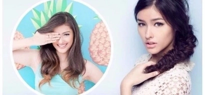 7 Dainty little things about the pretty Liza Soberano. Let's round up her answers into seven hits.