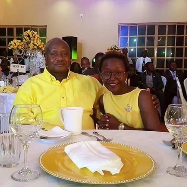 Anne Kansiime says she has never been a Museveni supporter