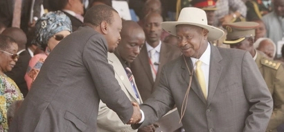 Why Yoweri Museveni Wants Cord To Join Jubilee