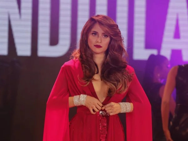 Jessy Mendiola shows off sexier body on IG