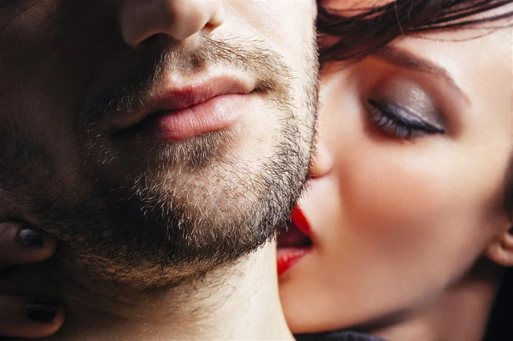 How much intimacy is too much? Discover now