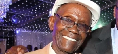 After Mzee Ojwang, another KBC's popular actor is languishing in poverty and disease (photo)