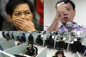 Simula na! 1 milyon call center employees to lose jobs due to Duterte's careless statements