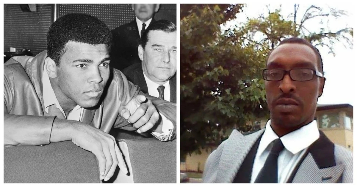 How Muhammad Ali's son was cut off $62m fortune by family members