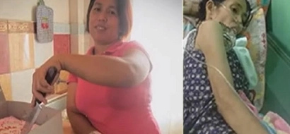 OFW from Jordan with ASTOUNDING change in appearance DIES after TERRIBLE treatment from employer