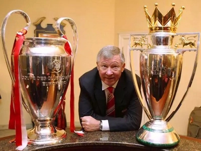 Sir Alex Ferguson reveals the 'biggest mistake' of his career