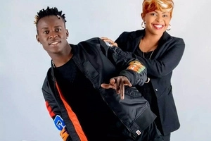 Why we walked out on Gidi and Ghost on Radio Jambo - Size 8 reveals