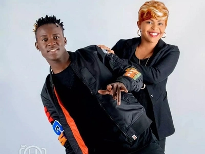 Size 8 reveals why she, with Willy Paul, caused drama on Radio Jambo