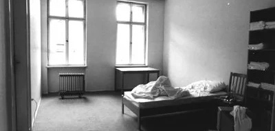 Couple discovers dead man in new apartment – find out why