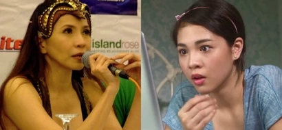 Jenine Desiderio shocked when daughter Janella Salvador mysteriously loses P100K from her bank account