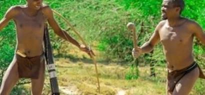 Video hii ya Eric Omondi na Chipukeezy wakiwa MAREKANI yawakasirisha Wakenya
