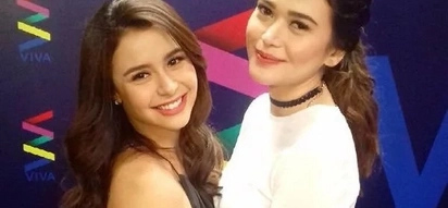 LOOK! Let Yassi Pressman out: Bella Padilla to 'Big Brother'