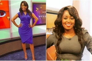 Photo of Citizen TV's Lilian Muli with this man has gotten people talking