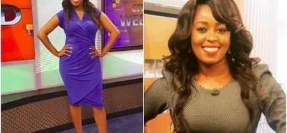 Its official, Citizen TV screen siren Lilian Muli is in a relationship after bitter divorce