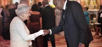 Haya ni mambo unayofaa kufuata unapokutana na Malkia Elizabeth II