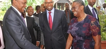 Treasury CS confident Raila's boycott will not affect Kenyatta family's Brookside, details