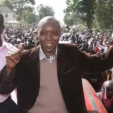 maina njenga fate at jubilee