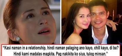 Hindi perpekto pagsasama nila! Marian Rivera finally speaks up about marital problems she went through in marriage with Dingdong Dantes