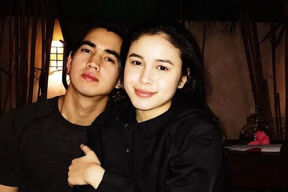Watch Claudia Barretto as she reveals about her relationship with non-showbiz BF