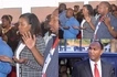 Mike Sonko goes into prayer mode ahead of TITANIC Jubilee nominations in Nairobi