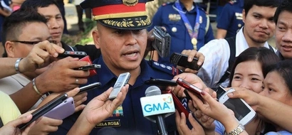 'Bato' links mediamen to drugs