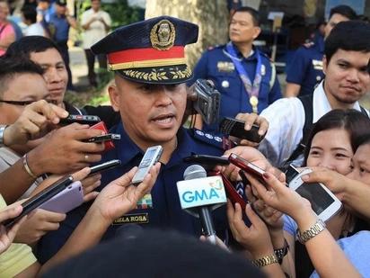 'Bato' to Senate on vigilante killings: Bring it on!