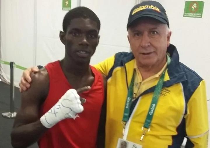 Colombia ya tiene su segunda medalla en Juegos Olímpicos