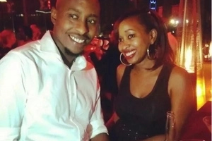 Citizen TV screen siren Janet Mbugua shows us her all grown up baby
