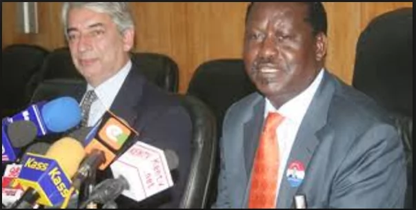 Jubilee inajaribu kulemaza uthabiti wa sheria kwa kuishambulia Mahakama ya Juu Zaidi - NASA