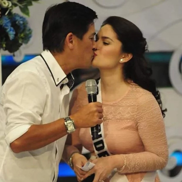 Pauleen Luna reveals she's not the type to live-in with a guy