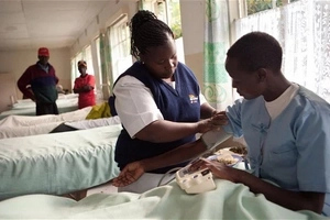 Do you have a patient in any public hospital? This is why you should get them out by the evening of Sunday, December 4