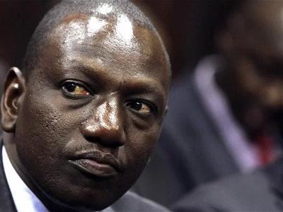 Msafara wa Naibu Rais William Ruto wasemekana kurushiwa MAWE