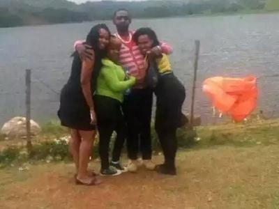 Dadake jambazi aliyepigwa risasi Jogoo Road achapisha ujumbe usio wa KAWAIDA Facebook (picha)