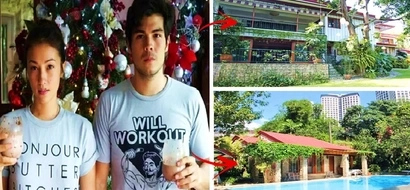 You really have to see Solenn & Erwan Heussaff's incredible house in Makati City to believe it! It's just jaw-dropping!
