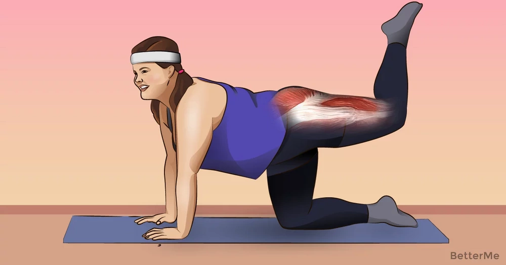 8 exercises that can help you get rid of cellulite at home