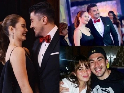 Walang relasyon! Rumored sweethearts Luis Manzano and Jessy Mendiola take off to a sweet escapade in Thailand