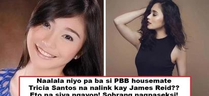 Tinodo ang pagpapaseksi pagkatapos ng PBB? Tricia Santos' becomes more daring after being Big Brother's housemate