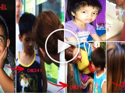 Watch Jona Flores personally meet & speak with the 3 children suspected of being Ja-El! Did she finally find her missing child?