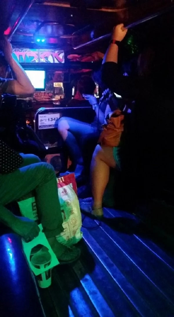 jeepney-videoke