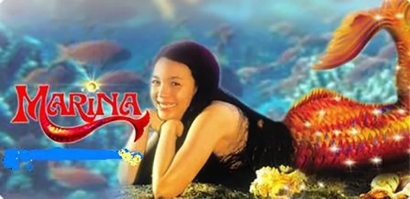 Kapamilya Mermaids! Travel Back in 'Marina' Times With This Throwback Pictures!