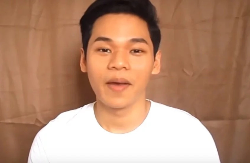 Ganun ba kadali magpapayat? Pinoy vlogger shares tips on how to lose weight