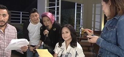 """Dear Ate Charo, ang cool niyo po! Kapamilya CCO Charo Santos joins the """"mannequin challenge"""" bandwagon"""