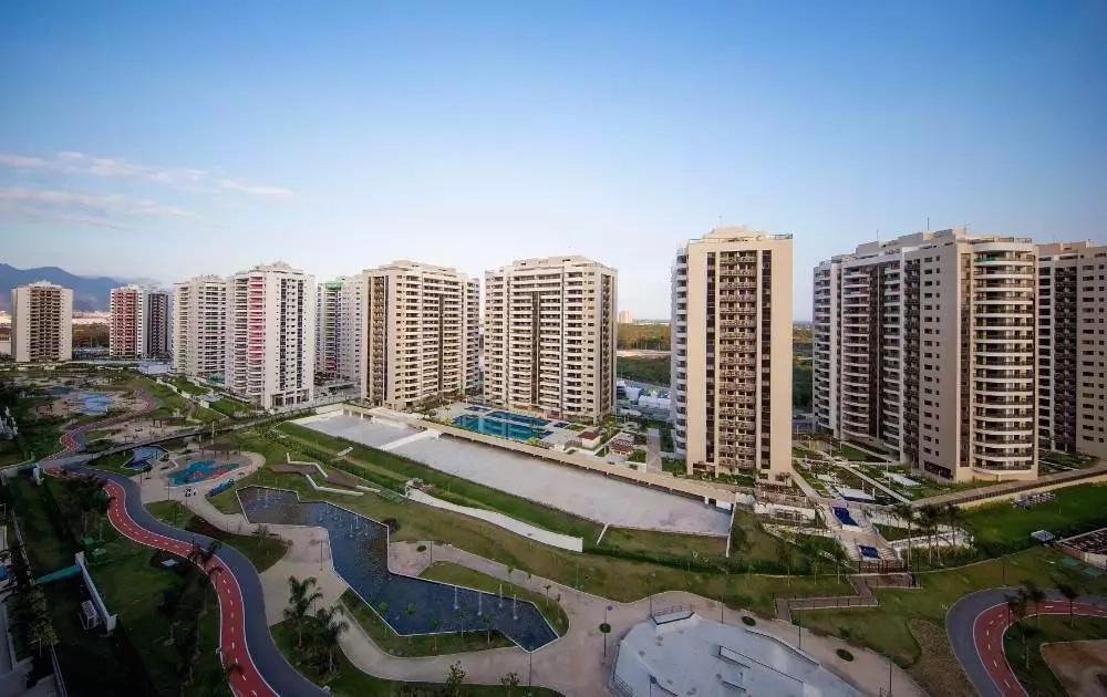 Varios países se niegan a alojarse en la Villa Olímpica