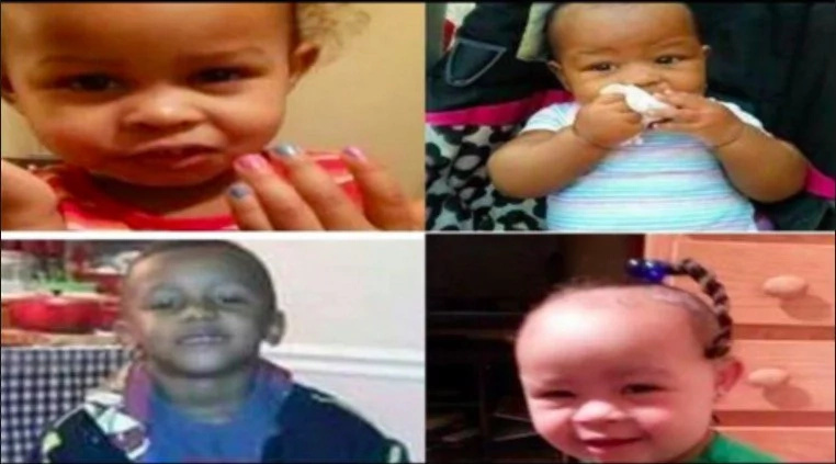 Loving mom cuts throats of her 4 young children, nobody believes it's true