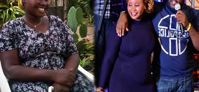 Popular KBC actress shocks Nairobi politicians with this announcement