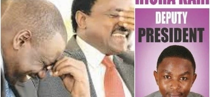 DP Ruto, Kalonzo fail to show up for running mates' debates and Kenyans can't take it