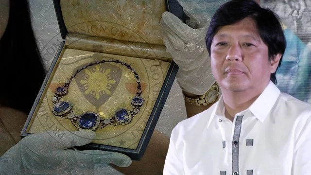 Marcos ill-gotten wealth reach US$10 billion